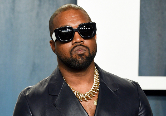 """Kanye West petitions to change name to """"YE"""""""