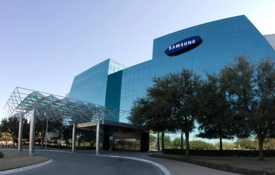 Samsung jumps above Intel to become world's top semiconductor supplier